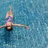 GWの始まり28日は孫と出掛け地域格差を実感する、29日は念願のプールで泳いだ