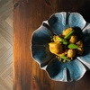 【レシピ】食物繊維たっぷり!ジャガイモのサブジ風。