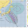 【台風情報】台風13号の進路予想は気象庁・米軍・ヨーロッパモデル共に関東直撃コースを予想!日本の南の海面水温は29℃前後と高く発達したまま直撃するかも!?