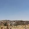ヨルダンのペトラに次ぐ遺跡のある街ジュラシュへ訪れてみた。