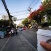 スクンビットを歩いてても見えないけど、タイの失業者問題が大きくなってます。
