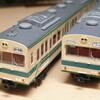 TOMYTEC 鉄道コレクション JR101系南武支線
