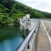 岩井川ダム(奈良県奈良)