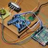 Raspberry PiでBLDCモータを120°通電制御する