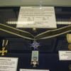 ドイツの戦車博物館で見たドイツ軍の勲章など