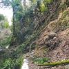 【西日本豪雨被害】土砂崩れが被害を拡大、土砂崩れの原因となった真砂土層(まさど)とは?
