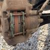 ブレーキパッドはブレーキのフィーリングを著しく変化させるパーツ