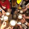 8/7のお疲れ様会(笑)