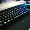 コンパクト!なゲーミングキーボード Razer Huntsman Mini 日本語配列