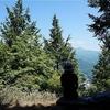 【ぼっち】鳴虫山へトレーニング【適当報告】