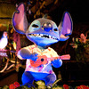 Tokyo Disneyland's The Enchanted Tiki Room scripts and quotes
