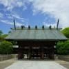 【Trip】2018.4.宮崎旅行記(神社めぐり旅)