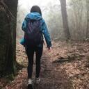 どこかを歩いている人のブログ