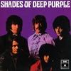 ディープ・パープルのデビューアルバム『Shades of Deep Purple』が今年で50周年