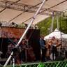 新開地音楽祭 神戸が生んだ世界のサックスプレイヤー土岐英史さん、やっぱ最高でした♪