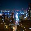 【カメラ】東京夜景 ライカM10とNoctiluxで撮る東京タワー