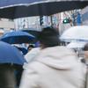 【オーストラリア旅行】突然の雨に注意。折り畳み傘は必須ですよ。