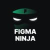 Figmaの基本操作とショートカットキーの習得に役立つCoolなゲーム「Figma Ninja」