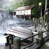 長野の野沢温泉♨