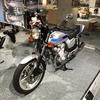 CB750Fというバイク