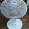 Electric fan = 1990 yen ($19.90 	€15.31)