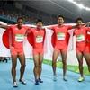 Rioオリンピック 7