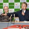 化石の「たまり場」か、福井で過去最多の発掘