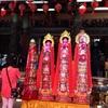 新竹都城隍廟、海岸線の快適自転車道