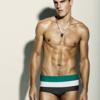 男性の欧米人(洋服の似合う体型)になるためのトレーニング