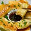 【レシピ】コーンとベーコンのチーズじゃが餃子