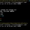 Gitコマンドで行単位ではなく文字単位の差分表示を手に入れる
