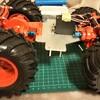 オリジナルRCカーを作ろう⑦メインシャーシ製作(本番その2)