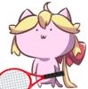 一人でもテニスができるようにUnityでVRテニスゲームを作りたいねこ[0]