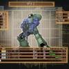 ジオン公国軍 技術Lv1(第6期)