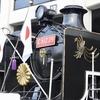 【年始恒例】京都鉄道博物館の「SL頭出し展示」に行ってきました!