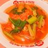 健康に美味しく!「太陽のトマト麺」