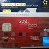 【専業主婦】デルタゴールドAMEX・ANA SFCカード・SPG AMEXは発行出来るか?