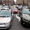 コロナ期に広がる自動車によるカーデモ:自動車による社会運動というアメリカ的伝統?