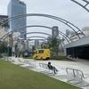 新生宮下公園初訪問。