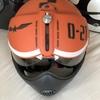 レビュー:OSBE(GPA) TORNADO サイズXXL (バイク ヘルメット)