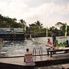 【水着で入浴】バリ島で温泉!女神の住む聖なる「バトゥール温泉」へ