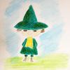 【続けられなかった趣味シリーズ】色鉛筆画