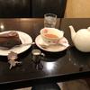喫茶店はあんまりピッカピカの新築よりも程よく年季が入ってる方が味わい深い