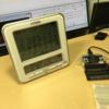 温湿度センサー HTU21D / 温度湿度を測る / micro:bit / mbed