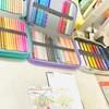 こども絵画教室順調(*´ω`*)