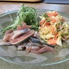 新秋刀魚を食べました。