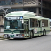市バス廃車