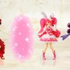 【速報】キューティーフィギュア2にキュアマカロンとキュアショコラ、そして・・・ついにあのキャラも?8月に発売!