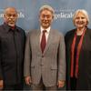 政治におけるアメリカと香港のキーマンの信仰や米国福音同盟(NAE)のトップに韓国系のウォルター・キム氏が就任したこと