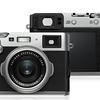FUJIFILM X-T20 X100Fの発売日が2月23日(木)になりました。